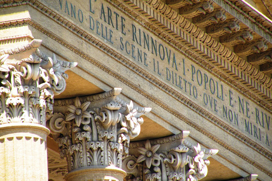 Breve sintesi ragionata nell'ambito di Torino verso una città accessibile.