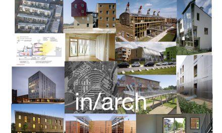 architettura e sostenibilità – programma e calendario