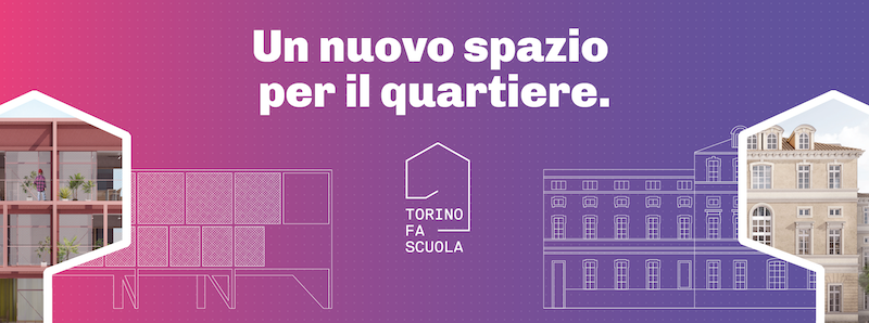 Torino fa Scuola.