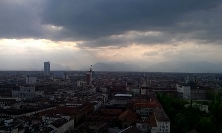 Torino metropolitana: scenari di rigenerazione