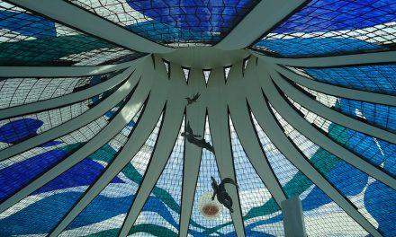 Brasilia, città sognata … e criticata