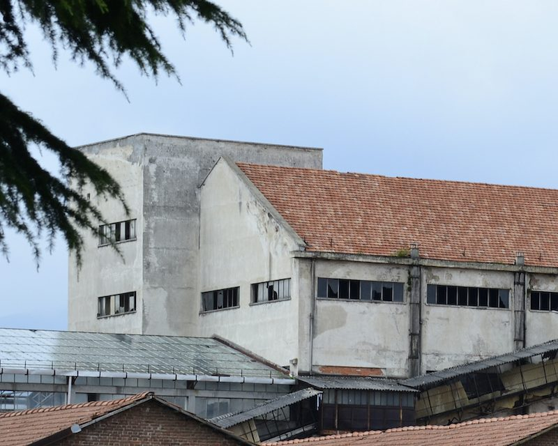 OCCHIO ALL'ARCHITETTURA N. 6 – LA SOLUZIONE