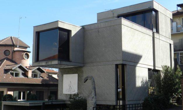 OCCHIO ALL'ARCHITETTURA: LA SOLUZIONE.