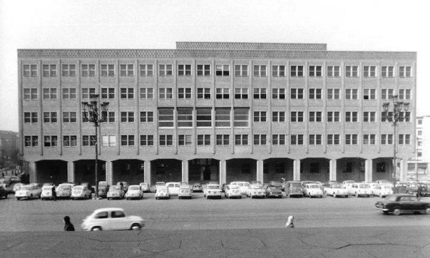 RITRATTI_03: PASSANTI, PERONA, GARBACCIO – Uffici dei Lavori Pubblici  TORINO